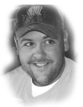 """Matt """"Tuck"""" Hanson - June 2011"""