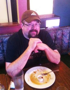 Tim Leghorn - Feb. 26, 2012
